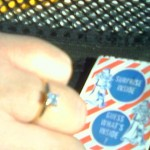 Sherry Jack Engagement Ring