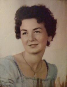 Janette Hall